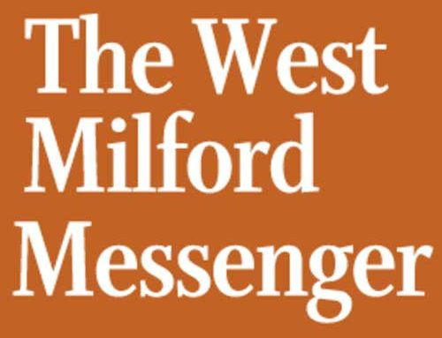 October 21st Tricky Tray featured in West Milford Messenger
