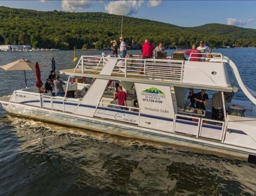 Greenwood Lake 3 Hour Sunset Cruise Fundraiser