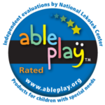 RSG Bears awarded Able Play Award
