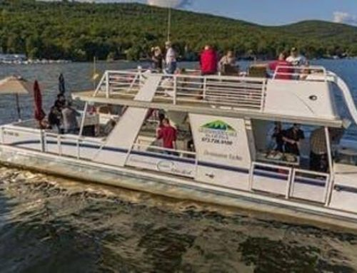 Aug 24 – Greenwood Lake Cruise
