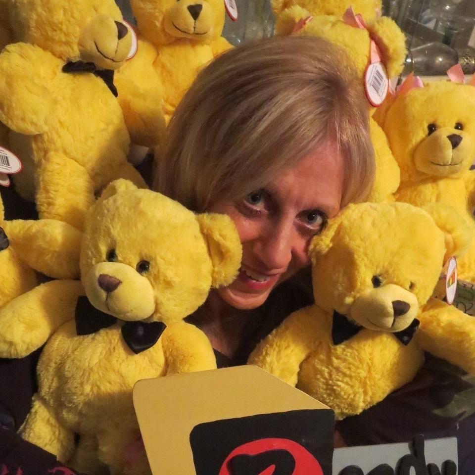 carol-teddy-bears